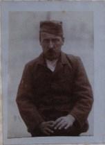 Giovan Battista Toscano il matricida di Udine. Archivio di San Servolo