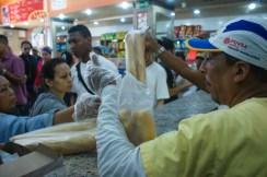 La Minka - Panadería en Caracas tomada por el Poder Popular.