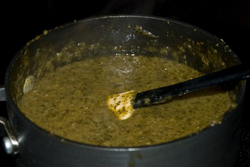 Recipe: Mojo Isleño Venezolano | Venezuelan Mojo Sauce (6/6)