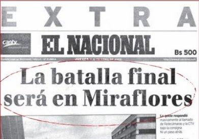 El Nacional - 10 abril 2002