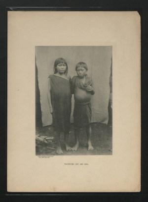 Enfants Waiomgomos