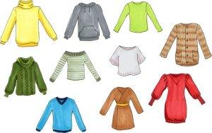 blouse-illust