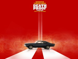 Death Proof Wallpaper 06