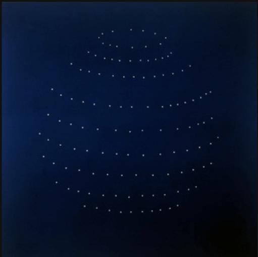 Particle Memory - Lita Albuquerque