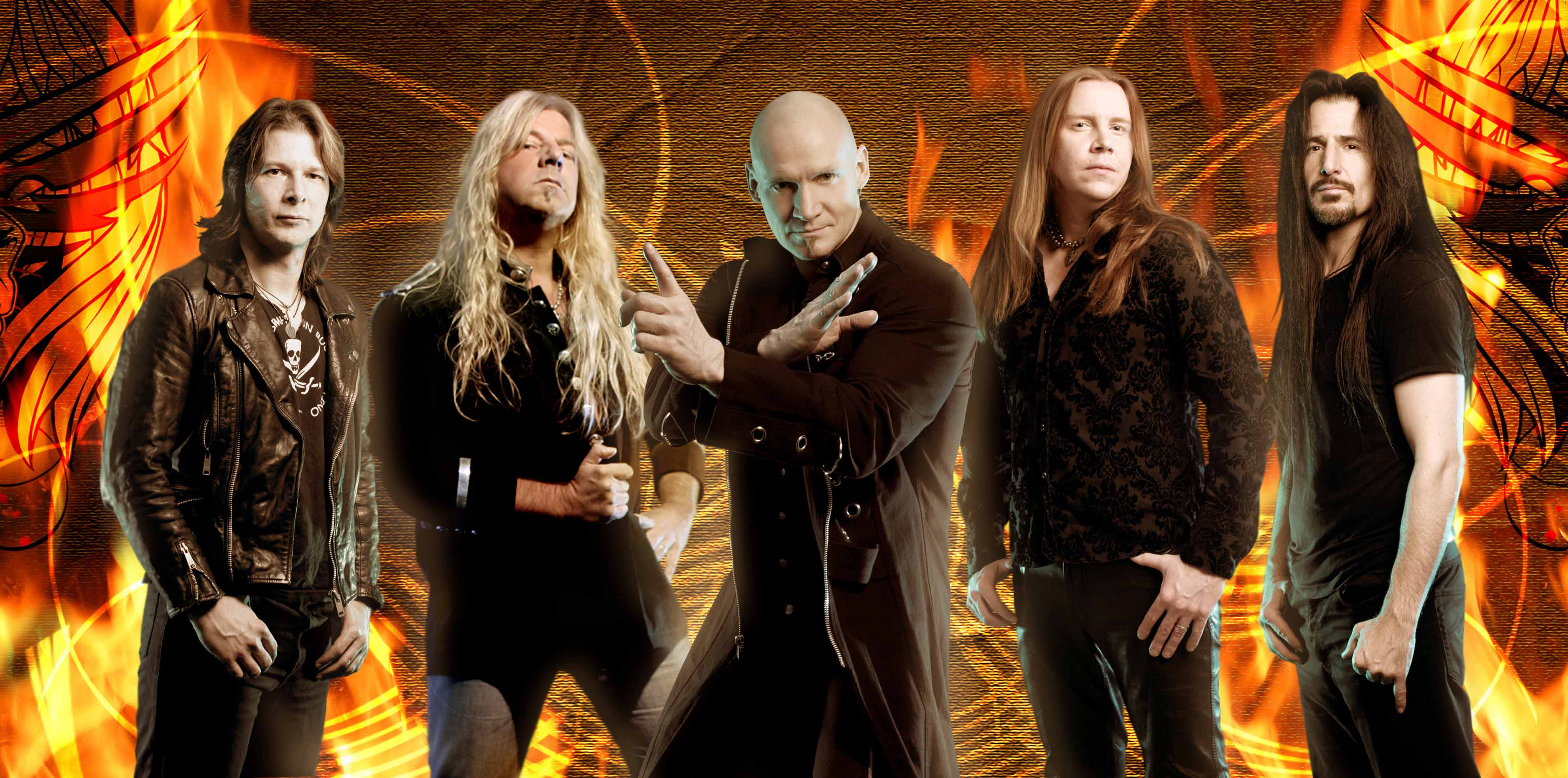 Primal Fear – Delivering the Black | Metal Is Power