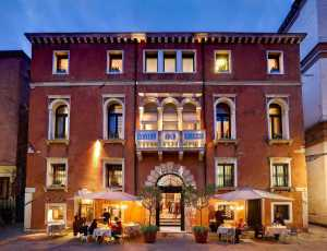 The 10 finest hotels in Venice, Italy|2021