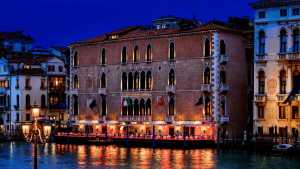 The 10 finest resorts in Venice, Italy|2021