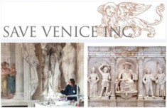 Katie Casbean, Save Venice Inc. and Veronese's Annunciation