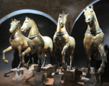 Caitlin Kelly, Venetian Myth and Religious Narrative