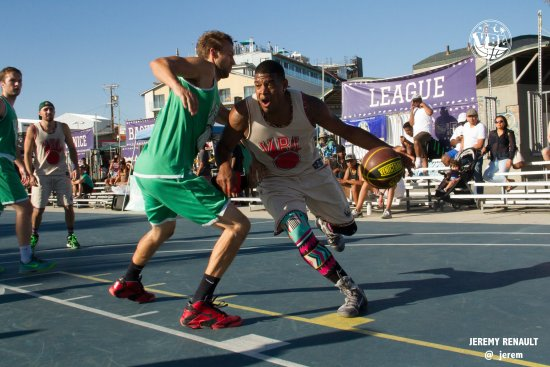 VBL week 6 Recap and week 7 preview – Venice Basketball League