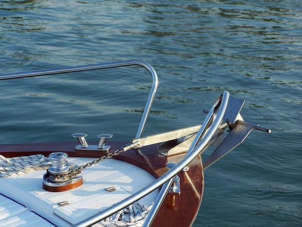 Locazione barca senza patente nella laguna di Venezia (3/3)