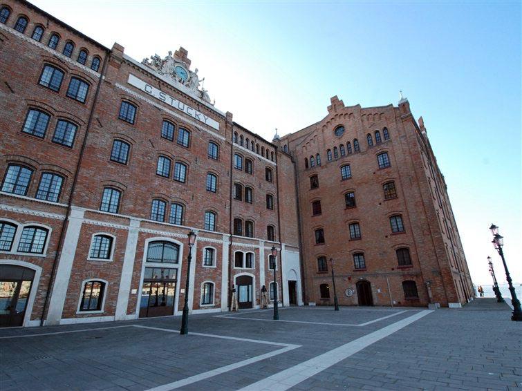 Appartamento di pregio in affitto a Venezia inserito in un contesto unico (4/5)