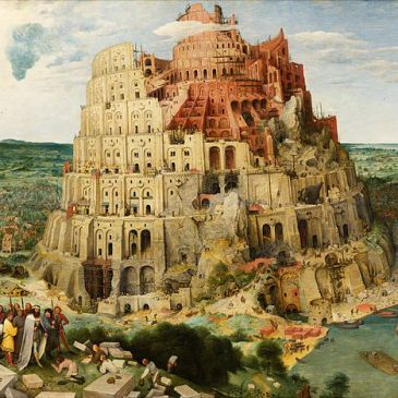 The Tower of Babel | The Voice 9.25: June 23, 2019