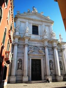 Church of I Gesuiti
