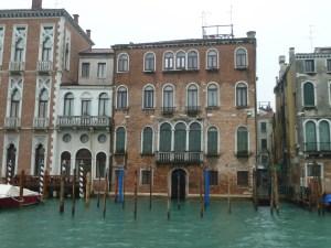 Palazzo Nani- Mocenigo