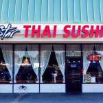 star thai and sushi in venice