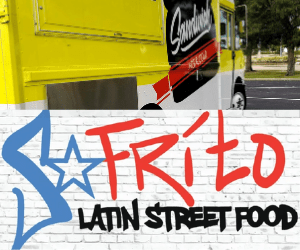 Sofrito Food Truck in Venice FL