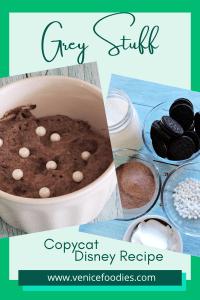 copycat recipe disney grey stuff