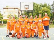 Spritz Team Venice