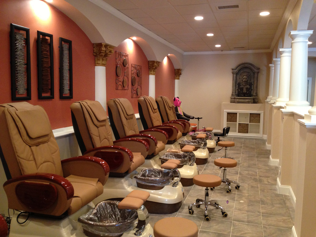 Venice Nails Spa Nail Salon Eden Prairie Experience Care In