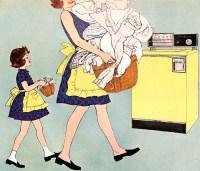 share the load - vintagegaze