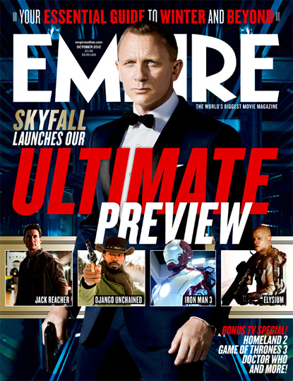 House style magazine analysis
