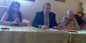 Girard conférence de presse 092014