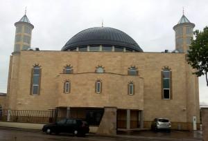 Mosquee turc