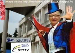 Pierre Alain Millet SACOVIV Vénissieux 2