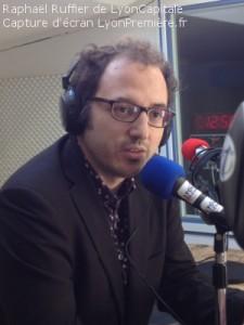 Raphaël Ruffier