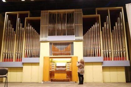 Orgel Yaroslavl Philharmonic