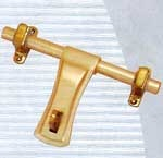 Common Aldrop Model (shown here in Brass)