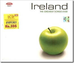 Ireland - The greatest songs ever