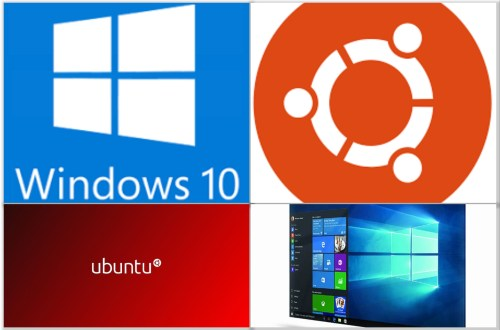 Ubuntu on Windows - WSL
