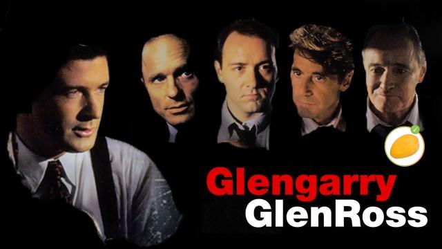 Glenngarry GlenRoss