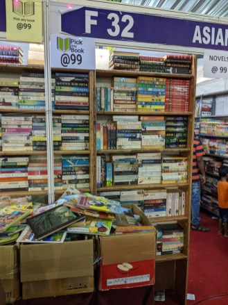 Pick any book for Rs.99