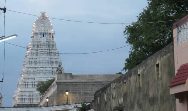 Kanchipuram Temple