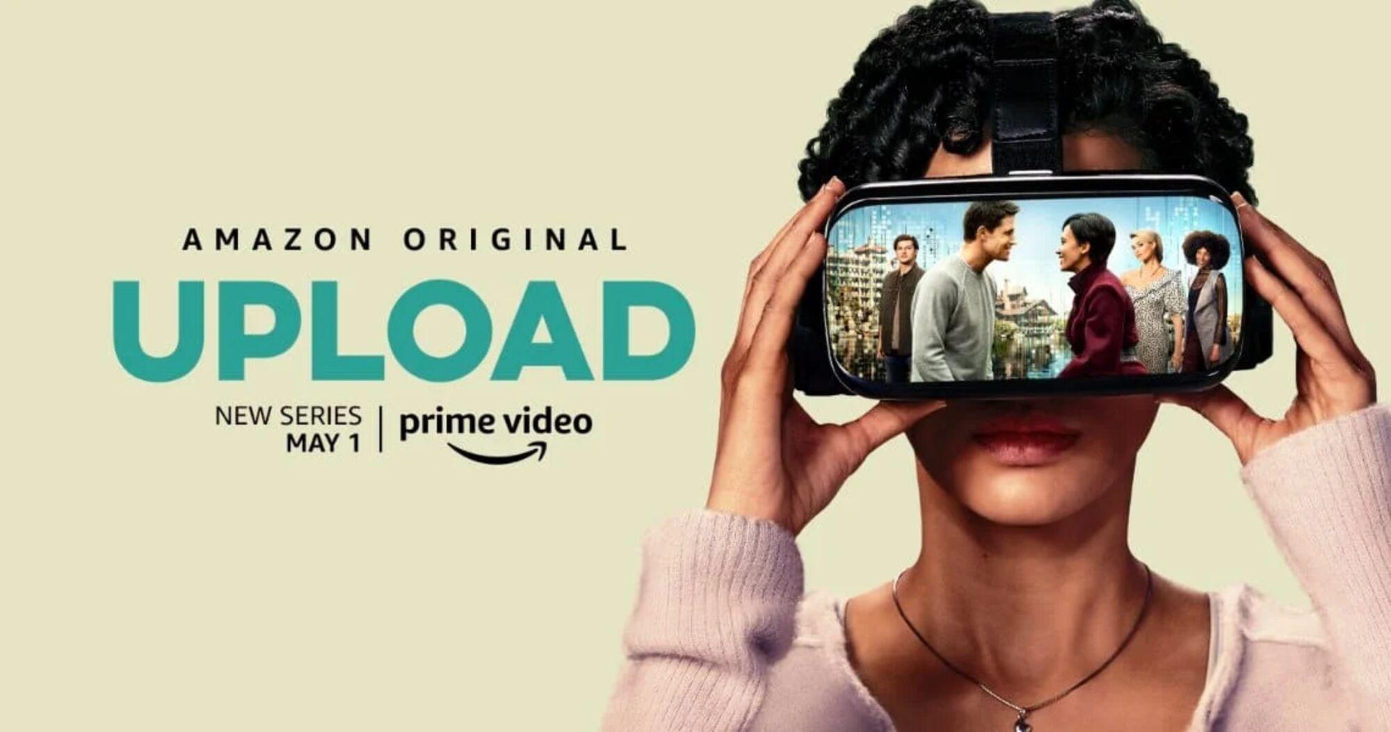 Upload (TV Series)