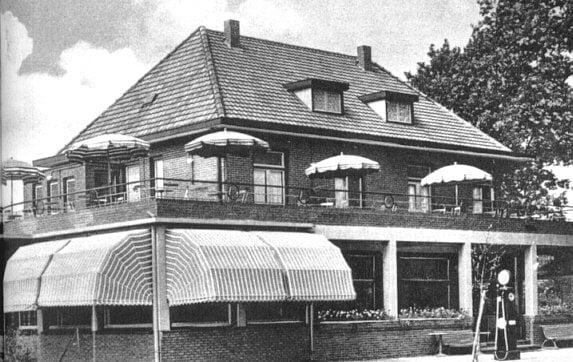 Venlo door de eeuwen heen – Deel 22: 1939 Het Venlo-incident als aanleiding voor de Duitse inval
