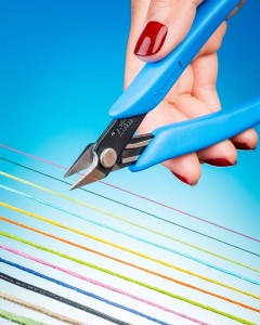 Thread & Cord Scissor