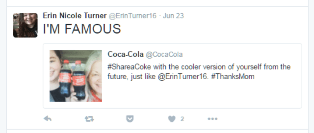 original poster coca cola