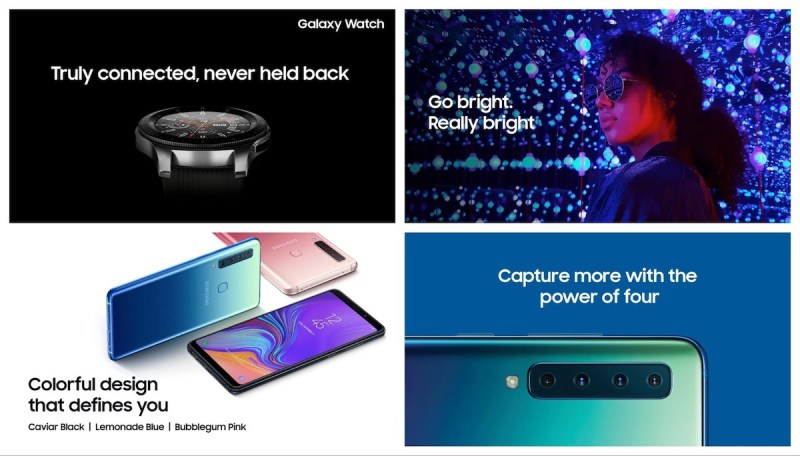 Graphic Design Trends 2020 - Bold Fonts 1