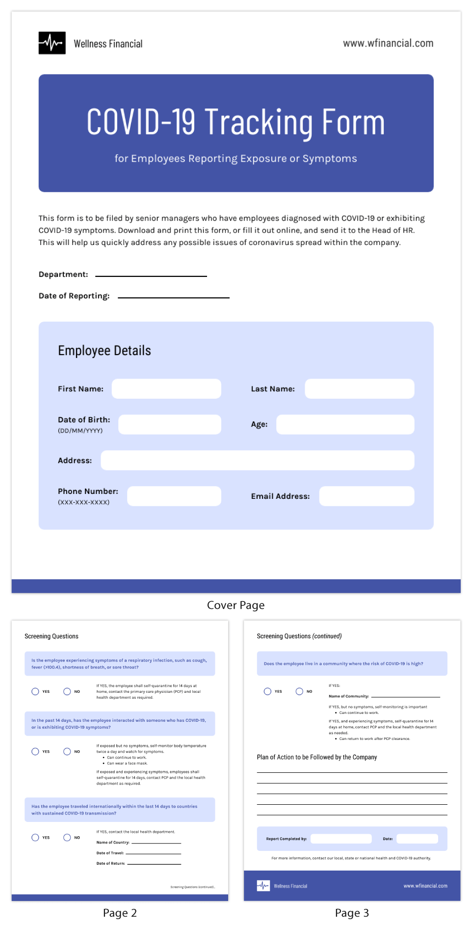 These templates help remind organizations to gather additional information about security incidents. How To Write An Incident Report Templates Venngage