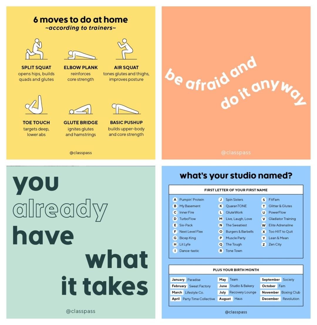 Graphic Design Trends 2021 Examples36