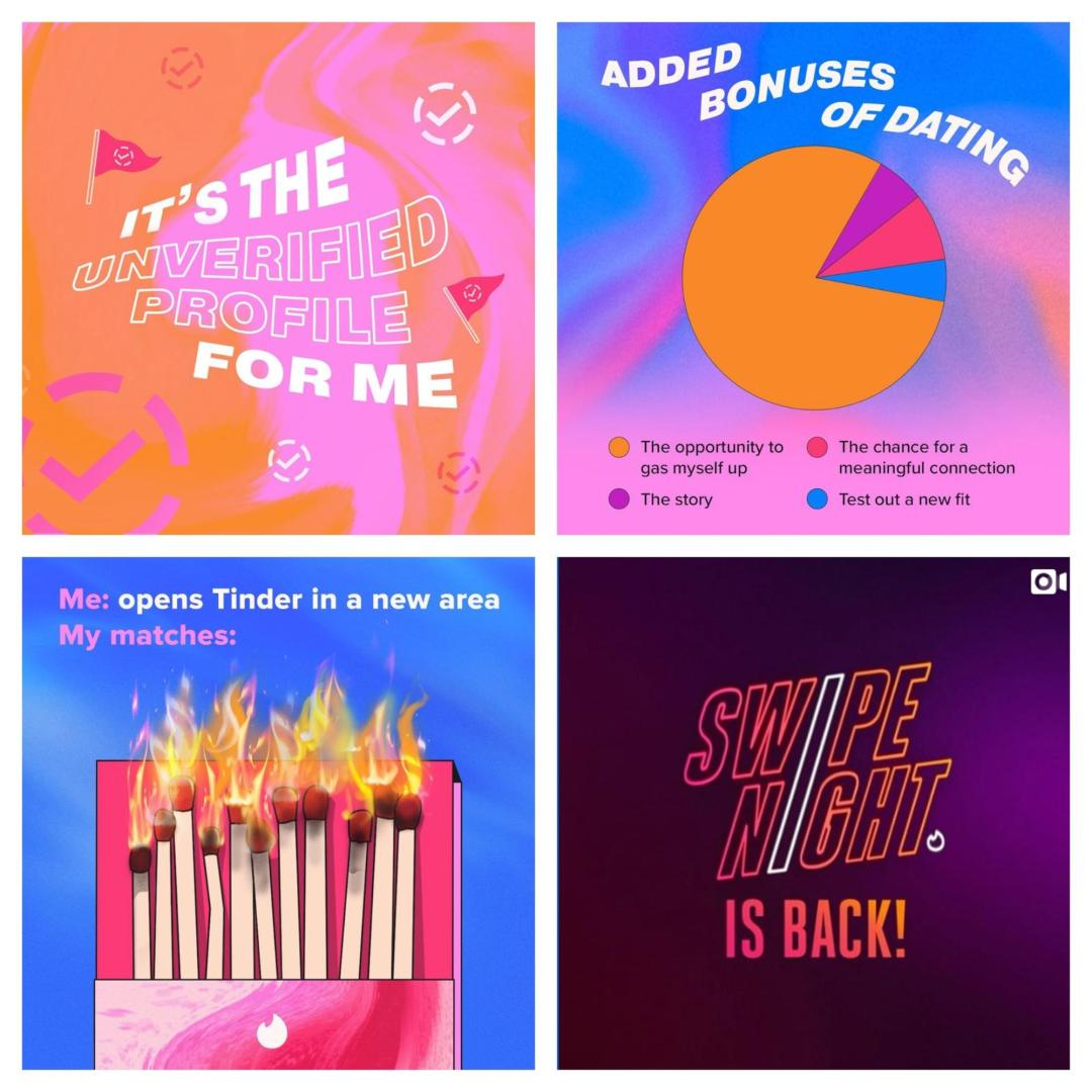 Graphic Design Trends 2021 Examples41