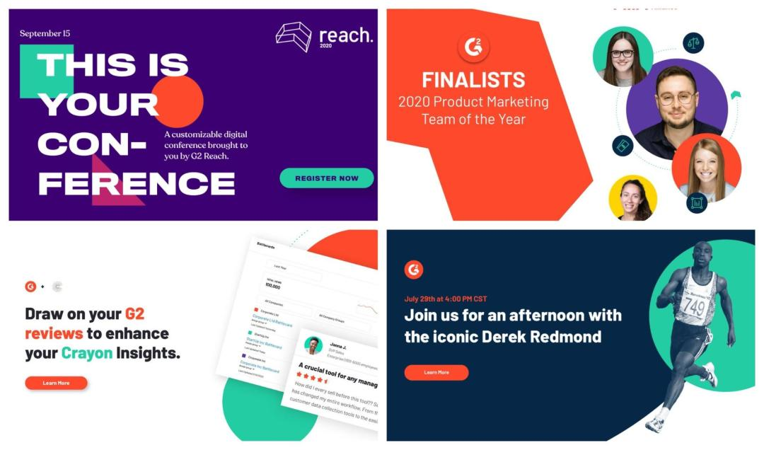 Graphic Design Trends 2021 Examples47