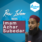 Raw Islam Podcast 1: Welcome to Raw Islam, now let's hug