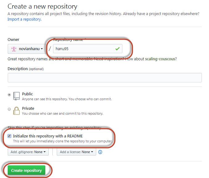 Cara Upload JavaScript, CSS atau HTML ke GitHub Gratis