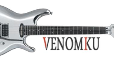 Koleksi Gitar Ibanez Joe Satriani