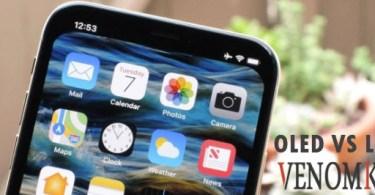 Perbandingan LCD vs OLED iPhone XR vs iPhone XS